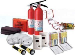 Home-Fire-Protection