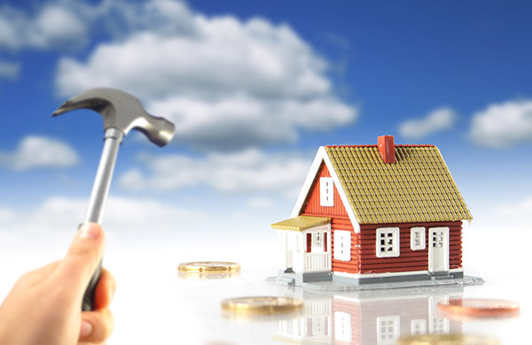 No-Equity-Loans-Taken-for-Home-Improvement
