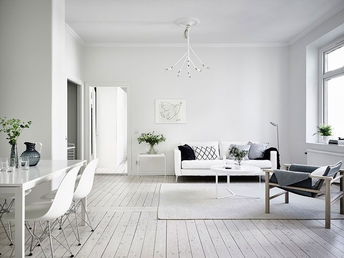 All White Interiors all white interiors: practical tips –