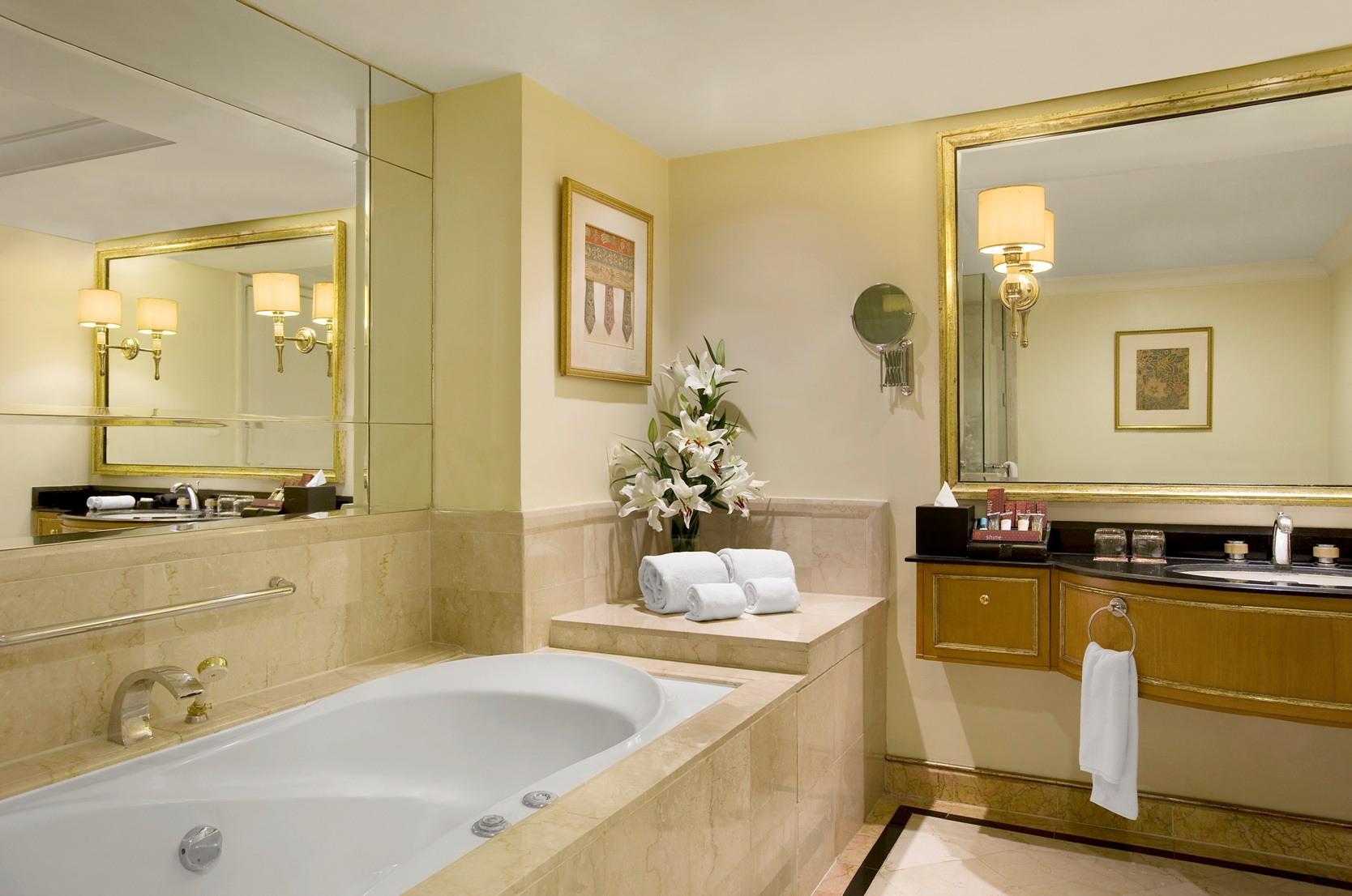 New Bathroom Style Inc Review