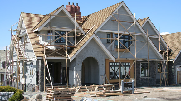 Home Construction and Repairs