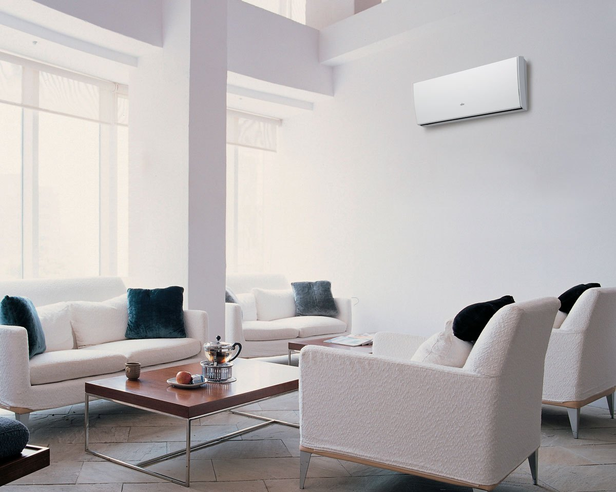 Snowman – A Single Source For Fujitsu Air Conditioning in Australia