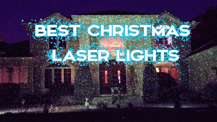Factors to Consider For Choosing the Best Christmas Laser Lights