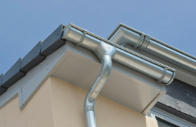 Is It Worth Paying Extra For Steel Gutters?