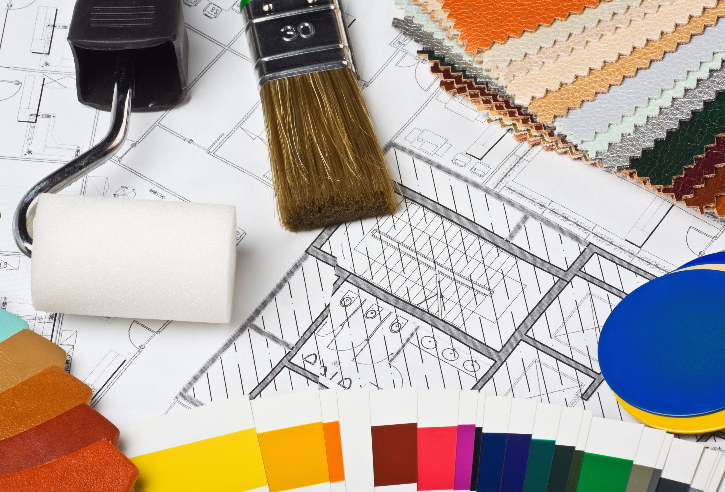 The Secrets of Painters: Check Out Tips for Painting the House