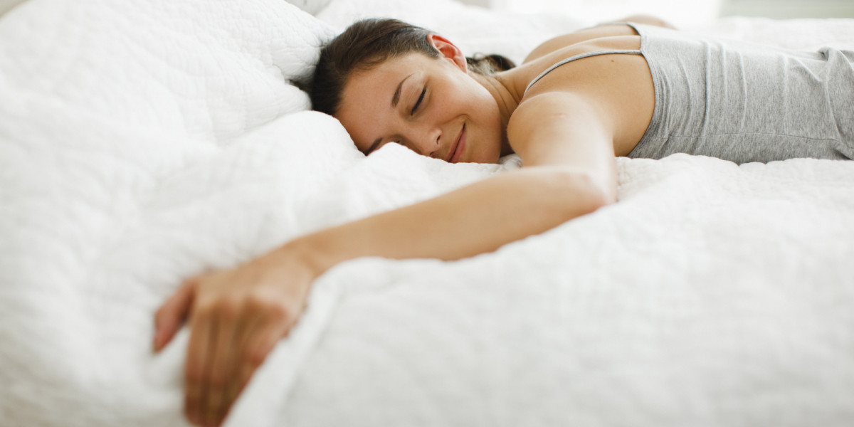 3 Easy Ways to Improve Your Sleep