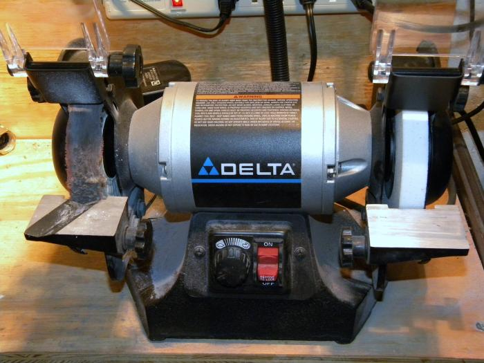Everything You Need to Know About Variable Speed Bench Grinder