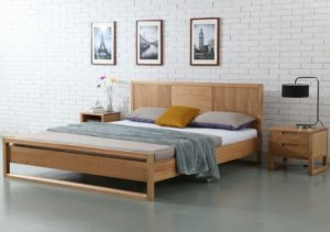 Right Bed Frame