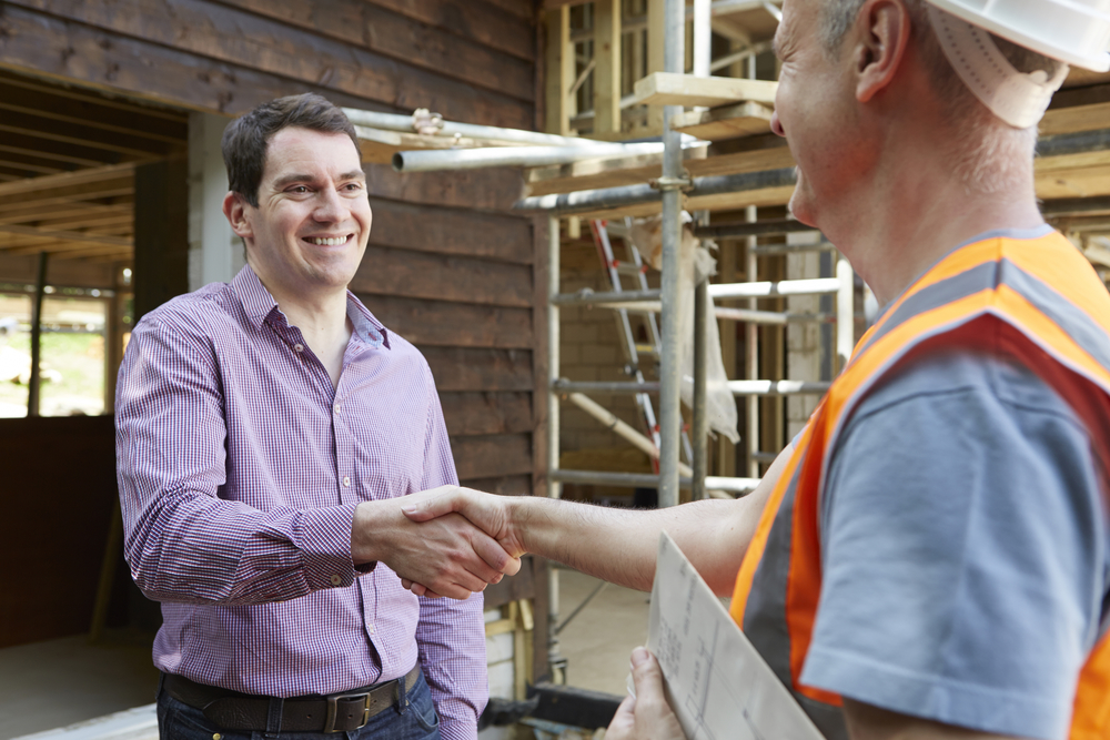 Tips for Finding the Right Home Builder