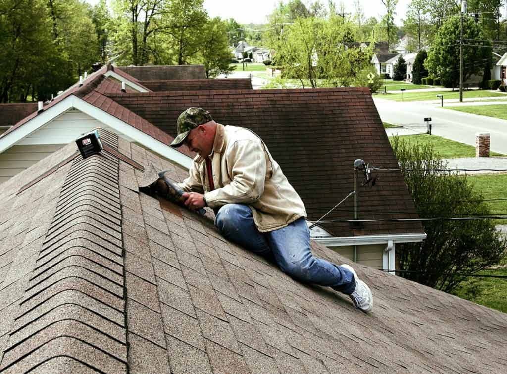 Need for Roof Repair and Maintenance