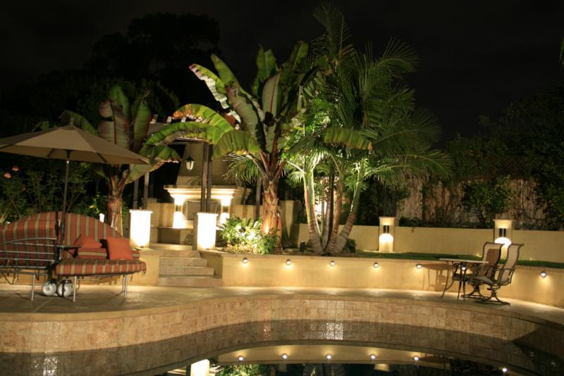 What is Low Voltage Landscape Lighting?