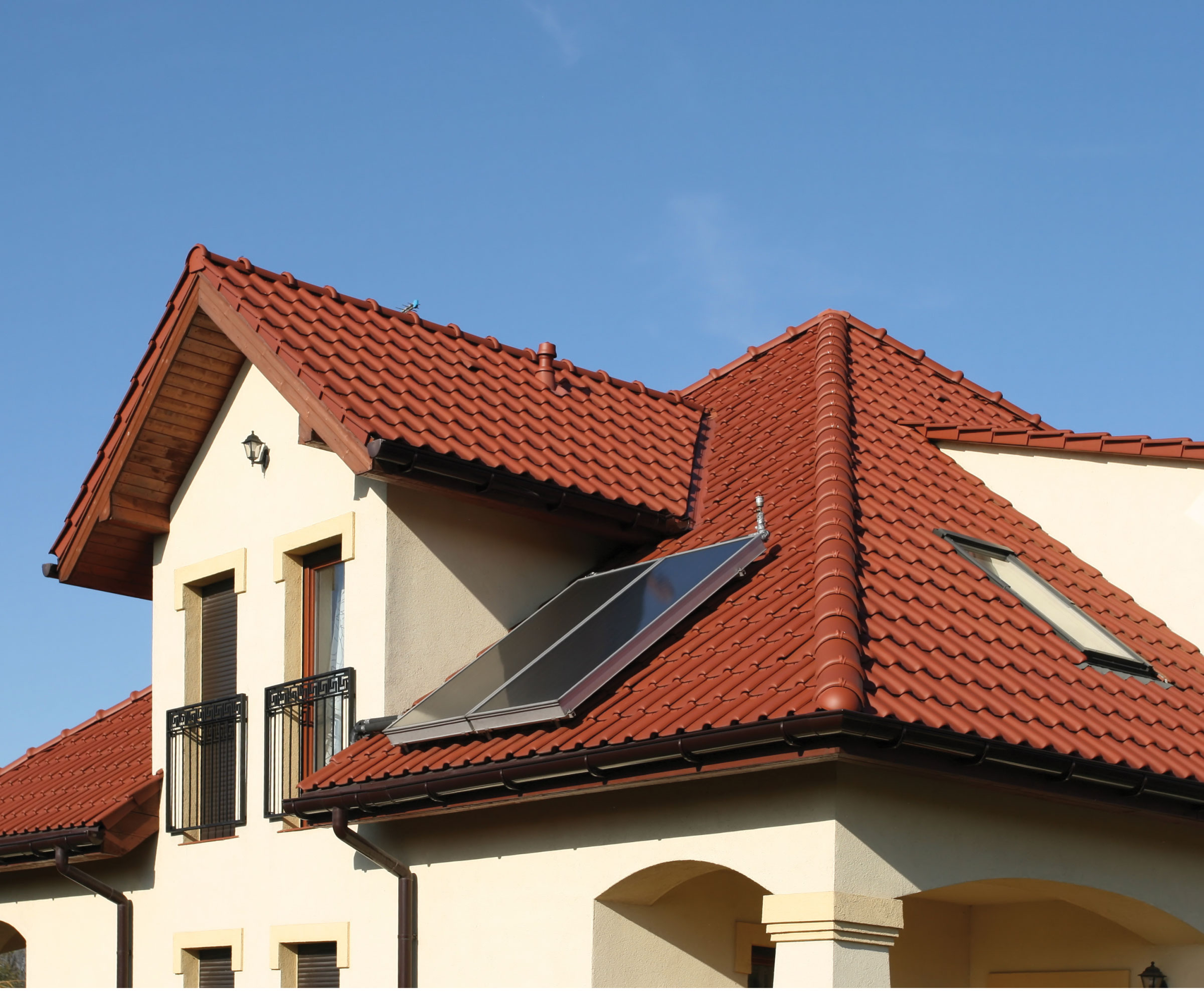 Transform Your Home With Terracotta Roof Restoration And Painting
