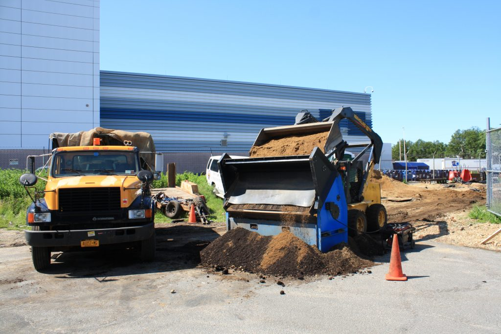 How to Recycle and Dispose of Contaminated Soil in NYC